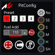 pitconfig